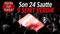 """Uğur Dündar (@ugurdundarsozcu)   Twitter ktidar,""""Açılım"""",""""Analar ağlamayacak"""" dedikçe, hergün kalplere gömülen şehitler gelmeye başladı.Alışmayın!!"""