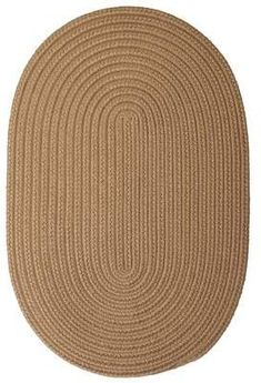 Colonial Mills Boca Raton x Oval Cafe Tostado / Neutral Area Rug Colonial, Kitchen Area Rugs, Synthetic Rugs, 8x10 Area Rugs, Braided Rugs, Area Rug Runners, Round Area Rugs, Discount Rugs, Indoor Outdoor Area Rugs