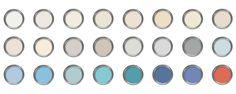 Colour Palette 2014