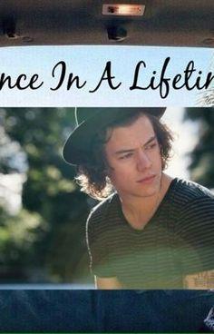 """Lire """"Once in a Lifetime-I/ Le début de la fin"""" #wattpad #fanfiction"""
