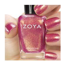 """Zoya Nail Polish in Tinsley ZP671  