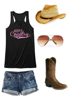 This is going to be my go to outfit all summer!