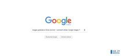 Images gratuites et libres de droit : comment utiliser Google Images ? | Agence Air Media29, agence Internet et audiovisuelle, basée à Brest dans le Finistère en Bretagne.