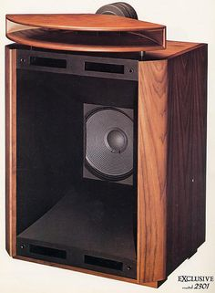 Pioneer Exclusive 2301