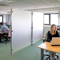 Delicieux Curtain Room Dividers Office Office Space Divider Ideas For Room Dividers  For Offices Decorating