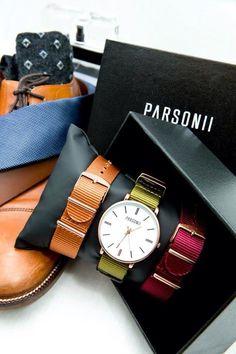 Parsonii