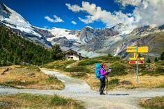 Wir nehmen Dich mit auf Hüttenwanderung und haben für Dich 3 Hüttentouren zusammengestellt: Für Einsteiger, Familien & ambitionierte Bergwanderer.