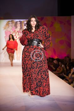 Full Figured Fashion Week™ Indie Designer Spotlight: Curvato Clothing