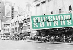 Freedom Sounds Festival on May 2nd/3rd, 2014