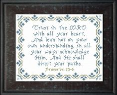 Thrilling Designing Your Own Cross Stitch Embroidery Patterns Ideas. Exhilarating Designing Your Own Cross Stitch Embroidery Patterns Ideas. Cross Stitching, Cross Stitch Embroidery, Embroidery Patterns, Hand Embroidery, Stitch Patterns, Cross Stitch Letters, Cross Stitch Bookmarks, Bible Words, Bible Verses