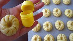 Máslové sušenky s lahodnou vláčnou chutí připravené za 20 minut! | Vychytávkov