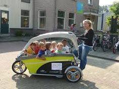 velo triporteur - Recherche Google Velo Cargo, Dutch Bike, Electric Bicycle, Car Wheels, Go Kart, Bike Life, Motor Car, Cool Cars, Mini