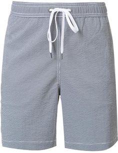 Onia 'Charles' swim shorts Men's Swimsuits, Swimwear, Swim Shorts, Stylish, Shopping, Tops, Fashion, Bathing Suits, Moda