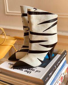 Short Boots, Espadrilles, Stripes, Shoes, Instagram, Women, Style, Fashion, Low Boots