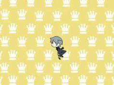 Kuroshitsuji Dance.mp4 black butler smooch soo cute