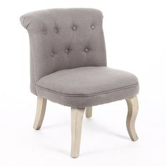 1000 id es sur le th me fauteuil crapaud gris sur pinterest fauteuil crapaud petit fauteuil. Black Bedroom Furniture Sets. Home Design Ideas