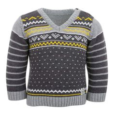 Whether you want a #boys #knitted #sweater for a #family #function or any #special #occasion, take a look at our knitted sweater for boys, #designed with #perfection. Boys Clothes Online, Boy Fashion, Fashion Outfits, Made Clothing, Sweater Making, Baby Sweaters, Warm And Cozy, Boy Outfits, Latest Trends