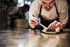 Restaurant to try in Copenhagen:  BROR, run by two ex Noma chefs