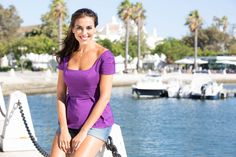 #CatarinaFurtado feliz aos 42 anos