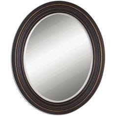 Shop for Uttermost Ovesca Oval Wall Mirror. Get free shipping at Overstock.com - Your Online Home Decor Outlet Store! Get 5% in rewards with Club O!
