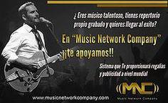 Proyecto para los Musicos MNC.