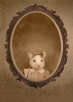 Items similar to inch Hot Digital Dog Mr. Snowpea Mouse on Etsy Pet Rats, Pets, Cute Mouse, Animal Heads, Illustrations, Pet Portraits, Your Pet, Cute Animals, Decoupage