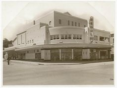 Regal, Gosford, c. 1930s, by Sam Hood by State Library of New South Wales collection, via Flickr