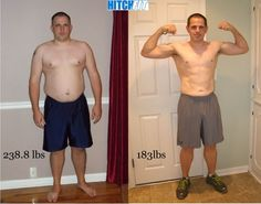 Hitch Fit Online Personal Training Client Keith Drops 55.8 lbs and Feel Great  http://hitchfit.com/before-afters/police-officer-weight-loss-feel-great/ #ripped #Buildmuscle #weightloss #abs #6packabs #fitspo #transform #loseweight #loseinches #musclegain #flex #strong #weightlossprogram #fitnessmodelprogram #inspire #healthy #GetBig #getripped #getstrong #love #amazing #fitness #workout #diet #nutrition #fitnessmodel
