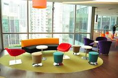 google office decor headquarters casual collaboration area decoration design office designs interior design living 52 best google office images offices google office