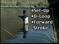 Intro to Basic Spey Casting- Great Casting advice on the Trailer - LinespeedJedi Fly Fishing Tips, Best Fishing, Trout Fishing, Fishing Boats, Fishing Basics, Kayak Fishing, Fly Casting, Saltwater Flies, Fly Shop