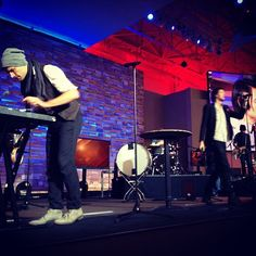 for king country at saddleback church - For King And Country Christmas