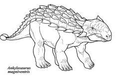 Euoplocephalus dinosaur pictures coloring pages Name Coloring Pages, Skull Coloring Pages, Dinosaur Coloring Pages, Coloring Pages For Boys, Animal Coloring Pages, Coloring Pages To Print, Colouring, All Dinosaurs, Jurassic World Dinosaurs