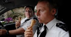 \'Hot Fuzz\' Interactive Screenplay: 243 Pages of \'Cornetto Trilogy\' Goodness (EXCLUSIVE)
