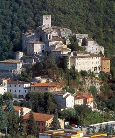 Arrone - Italia