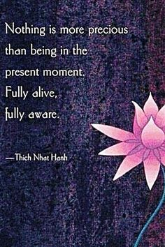 Quote by Thich Nhat Hanh. Inspirational Wisdom Quotes, Positive Quotes, Wisdom Of The Day, Thich Nhat Hanh, Life Quotes, Self, Positivity, Words, Spirit Quotes