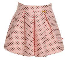 Bengh per principesse rok print voor meisjes online bij Deleye.be & BeKult