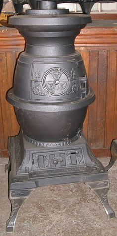 Pot Belly Stoves Stove Vogelzang Deluxe Barrel Stove