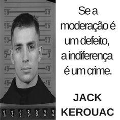 Jack Kerouac | Citação