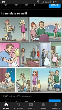 Life story!
