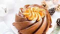 Recette du gâteau Bundt de Christelle Tanielian - L'Express Styles