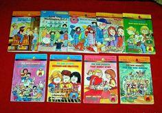 Pee Wee Scouts Polk Street School Lot 9 Books Delton Giff Teachers Homeschool Chapter Books, Scouts, Homeschool, Baseball Cards, History, Street, Historia, Boy Scouts, Boy Scouting
