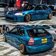Honda Civic Hatchback, Honda Crx, Honda Civic Type R, Civic Jdm, Slammed Cars, Jdm Cars, Jdm Engines, Japan Cars, Performance Cars