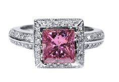 Love Pink Diamonds!