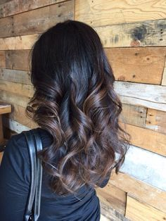Studio Posh29 - Sacramento, CA, United States. Chocolate balayage by Gabi
