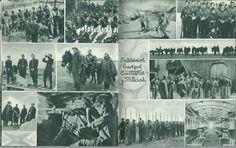 Militaria: LIBRO 52 PAG. DE - ESTAMPAS DE LA GUERRA CON MAS DE 214 FOTOS ALGUNAS INEDITAS EDIT. ZARAGOZA 1937 - Foto 7 - 50755806