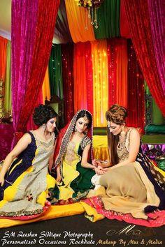 August 2014 – Page 24 – Pakistani Wedding