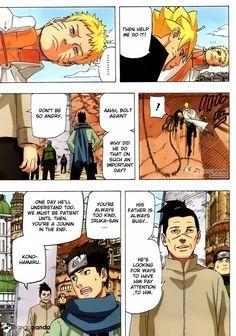 NarutoBase - Naruto Manga Chapter 700 - Page 15