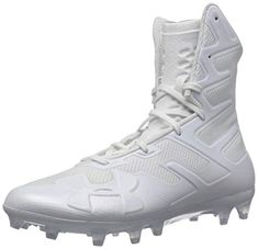 567443c45 Amazon.com | Under Armour Men's Highlight MC Football Shoe | Football
