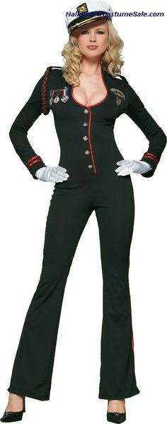 Jumpsuit with embroidered badges. Adult size Large Gloves and shoes not included. Halloween Outfits, Halloween Costumes, Halloween Clothes, Halloween Ideas, Patriotic Costumes, Halloween Kleidung, Military Costumes, Costume Hats, Costume Ideas