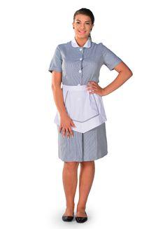 magnolia classic maids housekeeping dress lodge. Black Bedroom Furniture Sets. Home Design Ideas